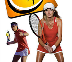 Fitness for Tennis